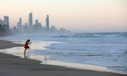 Zdjecie AUSTRALIA / Queensland / Surfers Paradise / Surfers Paradise