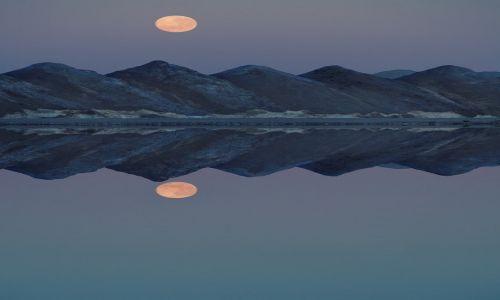 Zdjecie AUSTRALIA / South Australia / Adelaide / Moon Hills