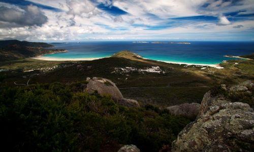 Zdjecie AUSTRALIA / Victoria / Wilson Promontory / Wilson Promontory