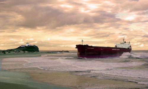 Zdjecie AUSTRALIA / brak / Newcastle / To chyba nie ten port!