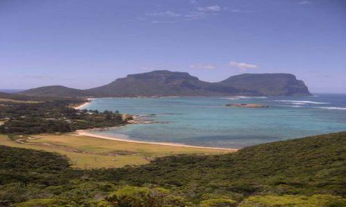 Zdjecie AUSTRALIA / brak / Nelson Bey / Plaża 2