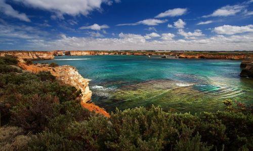 Zdjęcie AUSTRALIA / Victoria / Port Campbel / Bay of Islands