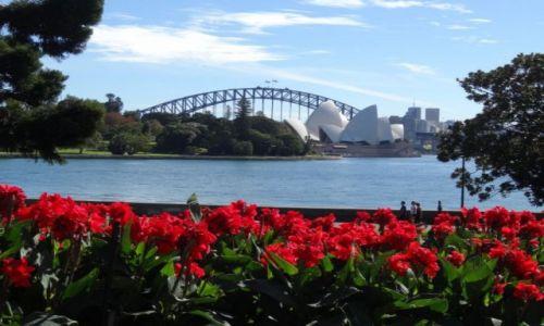 AUSTRALIA / Sydney / Sydney / Sydney