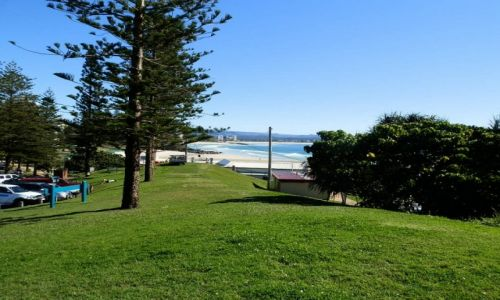 Zdjęcie AUSTRALIA / Brisbane / Gold Coast / Gold Coast