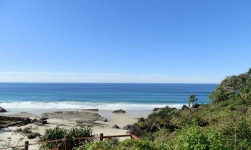 Zdjęcie AUSTRALIA / Brisbane / Gold Coast / Złote Wybrzeże