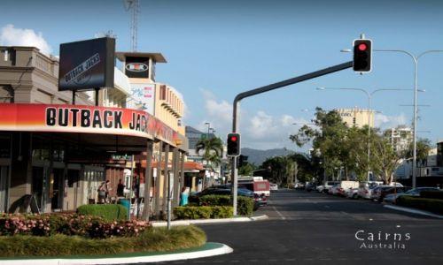 Zdjecie AUSTRALIA / Queensland / Cairns / konkurs