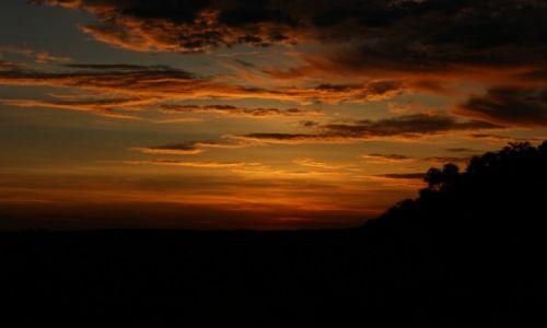 AUSTRALIA / Zachodnia Australia / Kimberleys National Park / Cisza po burzy
