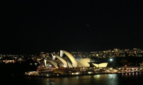Zdjęcie AUSTRALIA / NSW / Sydney / Opera