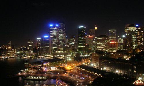 Zdjecie AUSTRALIA / NSW / Sydney / The Rocks