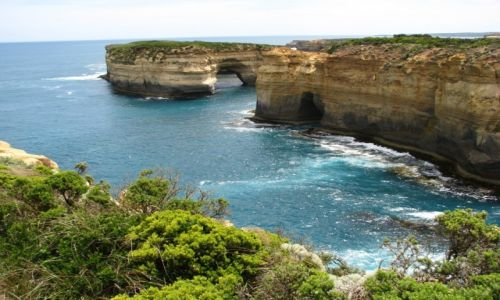 Zdjęcie AUSTRALIA / Wiktoria / Park Narodowy Port Campbell / 12 Apostołów
