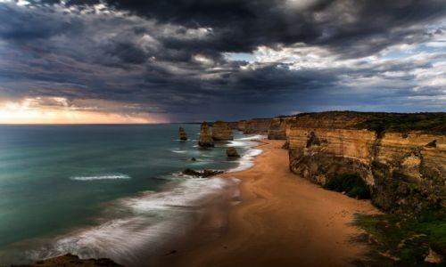Zdjecie AUSTRALIA / Otways / Port Campbell / 12 Apostołów