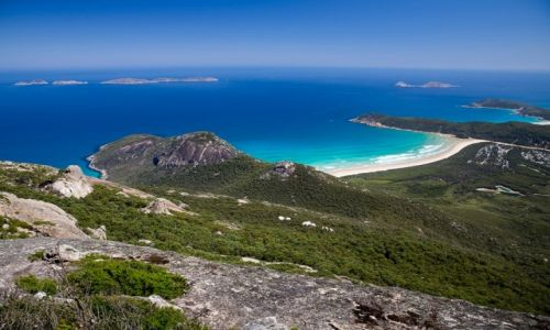 Zdjęcie AUSTRALIA / Gipsland / Wilsons Promontory / Wilsons Promontory