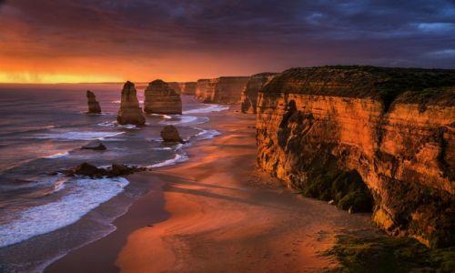 Zdjęcie AUSTRALIA / Victoria / Great Ocean Road / 12 Apostołów