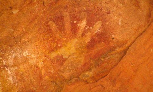 Zdjecie AUSTRALIA / brak / brak / Wiellkie Pustynie Australii