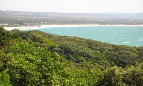 Zdjęcie AUSTRALIA / Bayron Bay / Latarnia morska / bayron Bay