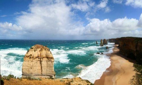 Zdjecie AUSTRALIA / Victoria / Great Ocean Road / Australia