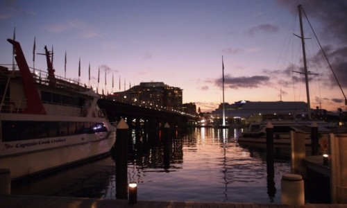 Zdjecie AUSTRALIA / - / Sydney / Sydney