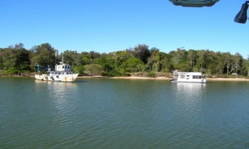 Zdjęcie AUSTRALIA / Wsch Australia / Tweed River / Tweed River