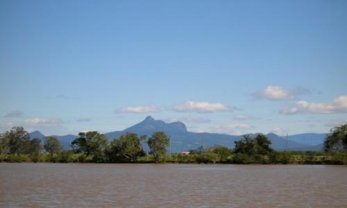 Zdjecie AUSTRALIA / polnoc Nsw / Mt Warning / Wygasly wulkan