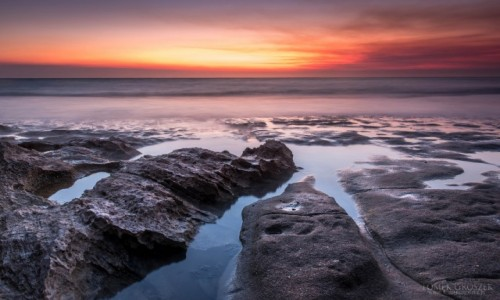 Zdjęcie AUSTRALIA / Australia Zachodnia / Rockingham / Point Peron