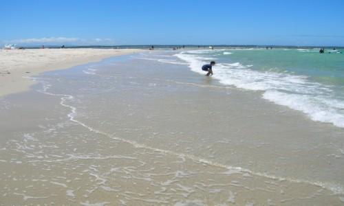 Zdjecie AUSTRALIA / NSW / NSW / Fale oceanu
