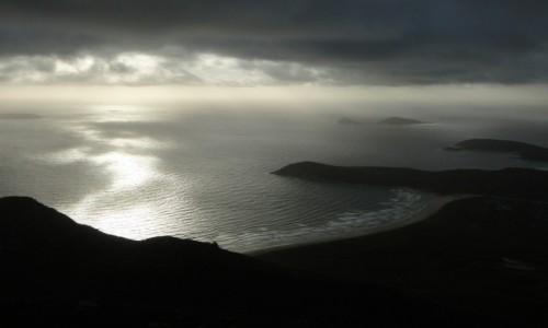 Zdjecie AUSTRALIA / Tasmania / gdzieś w górach / wieczorem