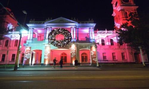 Zdjęcie AUSTRALIA / Melbourne / Hawthorn / Hawthorn Town Hall