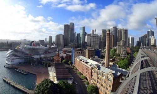 AUSTRALIA / - / Sydney / Port