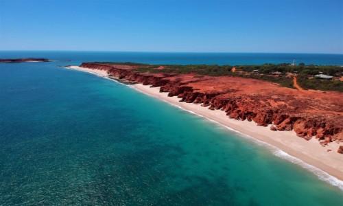 Zdjecie AUSTRALIA / WA / Broome / Cape Lavique