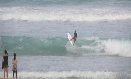Zdjecie AUSTRALIA / Nowa Południowa Walia / Sydney / Na Bondi Beach #3