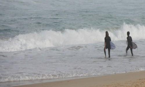 Zdjecie AUSTRALIA / Nowa Południowa Walia / Sydney / Na Bondi Beach #5