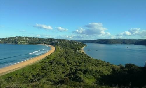 Zdjecie AUSTRALIA / - / Sydney / Palm Beach