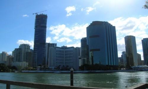 Zdjecie AUSTRALIA / Queensland / Kangooroo peninsula / Brisbane