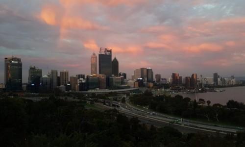 Zdjecie AUSTRALIA / Perth / Perth / Perth