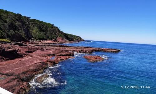 Zdjecie AUSTRALIA / NSW  / Merimbula  / Australijskie wybrzeże