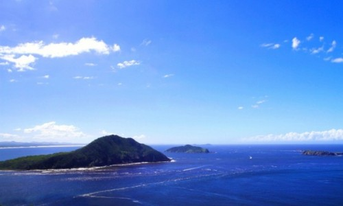 Zdjecie AUSTRALIA / NPW / Shoal Bay / Wyspy
