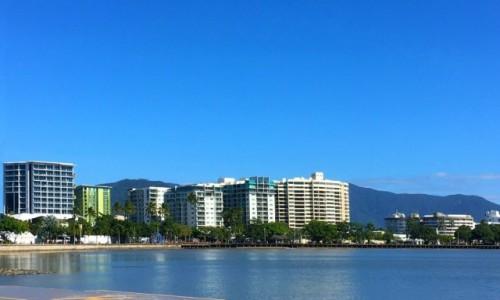 Zdjecie AUSTRALIA / Queensland / Cairns / Cairns