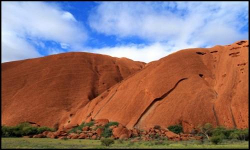 Zdjecie AUSTRALIA / N.T / Uluru / Uluru 2