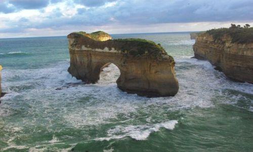 Zdjecie AUSTRALIA / Victoria / PN Port Campbell / Twelve Apostles