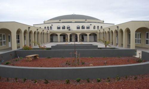 Zdjecie AUSTRALIA / Victoria / Melburne / Meczet