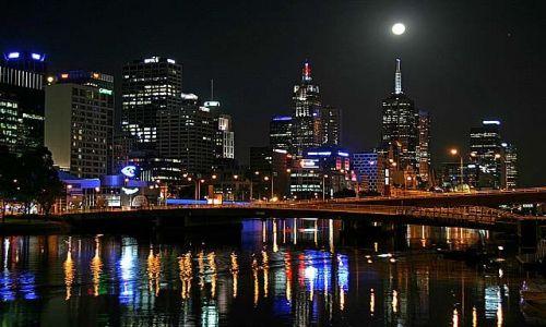 Zdjecie AUSTRALIA / brak / Melbourne / Melbourne