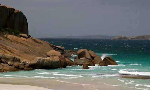 AUSTRALIA / brak / Rejon Albany / Plaża