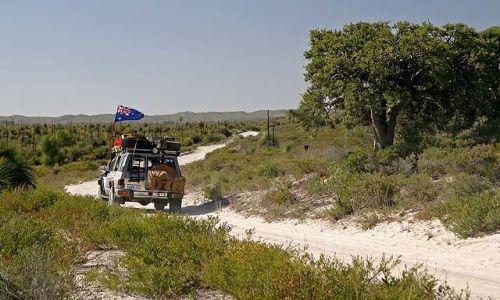 Zdjęcie AUSTRALIA / brak / Perth / W kierunku przygody