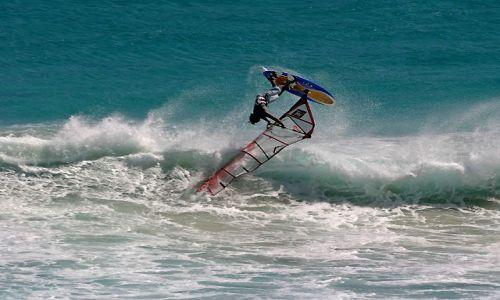 Zdjęcie AUSTRALIA / brak / ok. Melbourne / Tańczący z wiatrem II