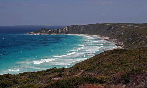 Zdjecie AUSTRALIA / brak / Rejon Albany / Plaża