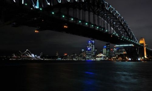 Zdjęcie AUSTRALIA / sydney / sydney / most