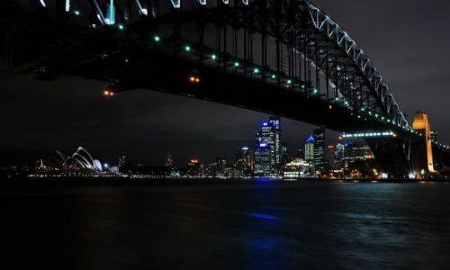 Zdjecie AUSTRALIA / sydney / sydney / most