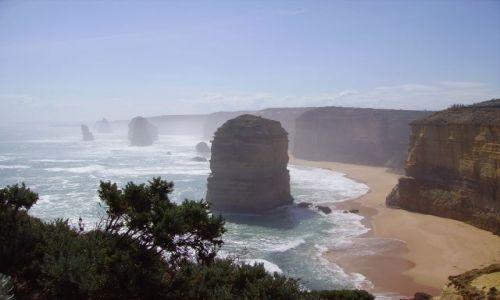 Zdjecie AUSTRALIA / południowa Australia / Great Ocean Road / 12 Apostołów II