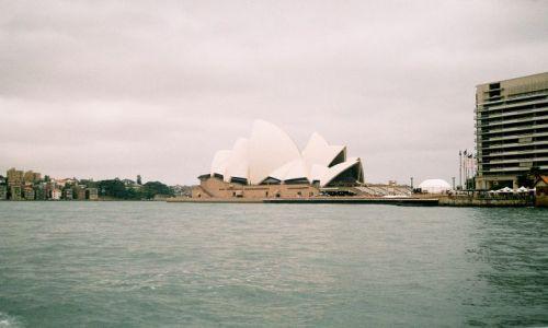 AUSTRALIA / Sydney / Sydney / Opera