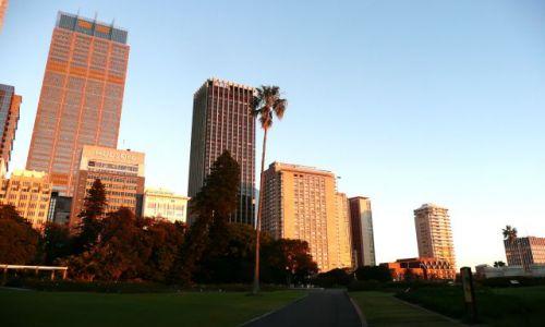 Zdjecie AUSTRALIA / Sydney / Macquarie St. / Hotele przy Macquarie St.